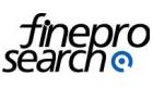 Finepro search